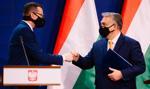 """Orban: Stanowisko Polski i Węgier w sprawie budżetu UE jest """"twarde jak beton"""""""