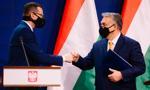 """Orban: Stanowisko Polski i Węgier """"twarde jak beton"""""""