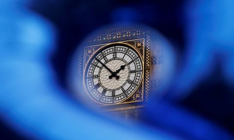 Brytyjski rząd: nadal nie ma podstaw do wznowienia negocjacji z UE