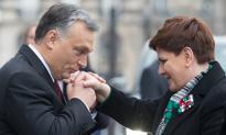 Dzień Przyjaźni Polsko-Węgierskiej. Kilka faktów i wykresów