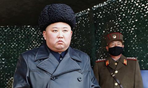 Korea Północna grozi rozszerzeniem arsenału nuklearnego