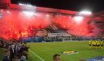 Legia Warszawa – Real Madryt bez kibiców. UEFA nie cofnęła kary