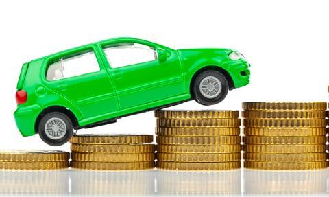 Przychody Auto Partner wzrosły w lipcu