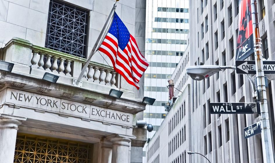 Wzrosty na Wall Street. Rynki pozytywnie odebrały sygnały płynące z Fed