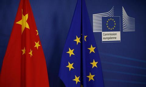 Chińskie władze krytykują plan wprowadzenia cła węglowego przez UE