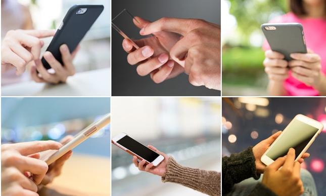 Przelew, zakupy, spłata kredytu - coraz częściej przez smartfona