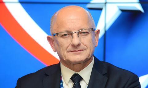 Prezydent Lublina Krzysztof Żuk zarażony koronawirusem