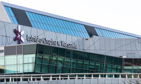Lotniska Chopina w Warszawie ma nowego dyrektora