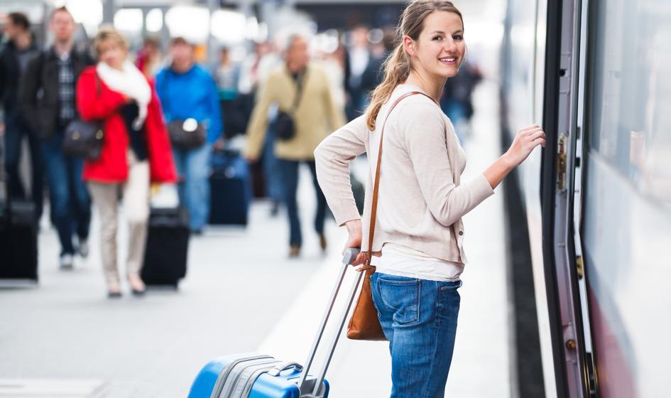 Około 60 proc. Polaków otwartych na spontaniczne wyjazdy. Badanie PKP Intercity