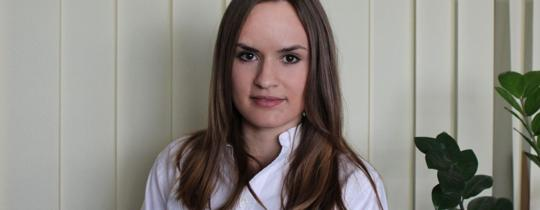 Justyna Niebutkowska, Europ Assistance