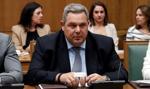 Dymisja ministra obrony Grecji w proteście przeciw umowie z Macedonią