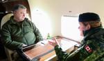 Ukraina zwraca się do Kanady o szerszą współpracę wojskową