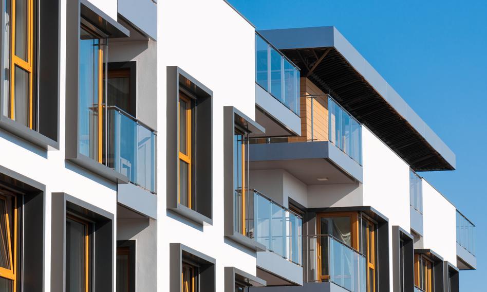 8 tys. zł na rękę – banki pożyczą nawet 900 tys. zł na mieszkanie