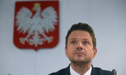 """Trzaskowski: """"500 plus"""" musi być bronione, wiek emerytalny bez zmian"""