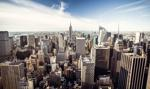 Najmniejsza od dziesięcioleci liczba zabójstw w Nowym Jorku