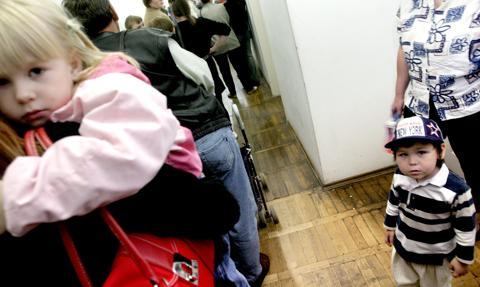 Wzrosła bieda w Polsce