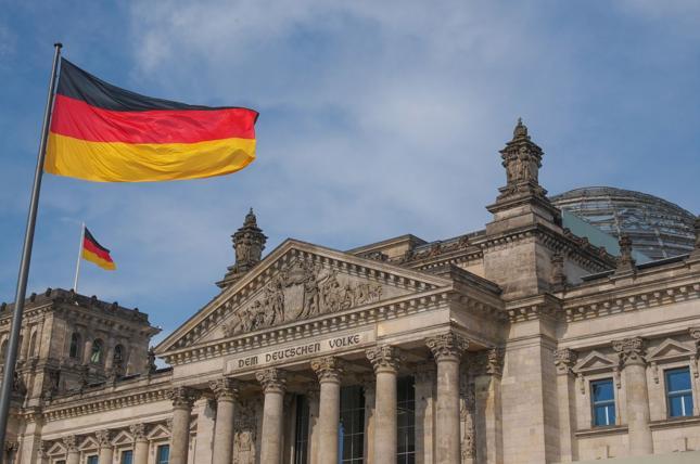 Niemcy chcą znieść sankcje wymierzone w Rosję
