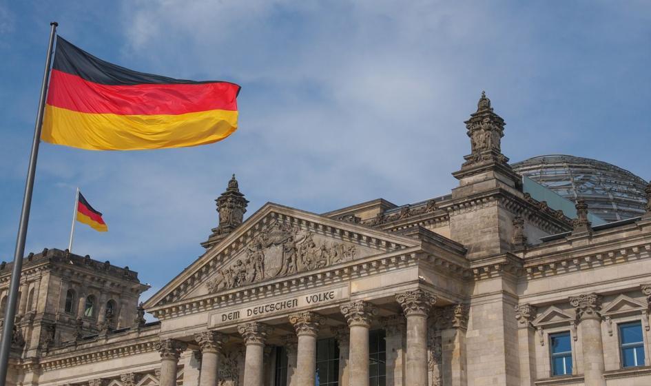 """""""WP"""": aresztowany pracownik kontrwywiadu Niemiec to były aktor porno"""