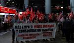 W Hiszpanii rozpoczął się strajk pracowników kolei