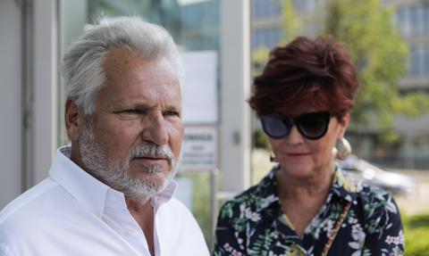 Śledztwo w sprawie majątku Kwaśniewskich przedłużone do grudnia