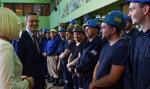 Morawiecki: górnictwo będzie kluczową częścią gospodarki