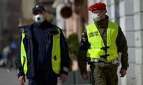 """Wojsko wesprze policję """"w związku z rozprzestrzenianiem się epidemii"""". Opublikowano zarządzenie premiera"""