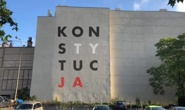 Klub KO zebrał podpisy pod projektem zmiany konstytucji