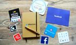Media społecznościowe gonią gigantów e-handlu
