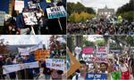 Na świecie młodzieżowe protesty na rzecz klimatu. Tysiące osób wyszło na ulice