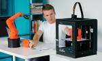 Producent drukarek 3D chce wejść na GPW