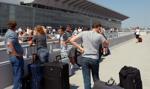 """Biuro podróży """"Mediterraneum"""" z Poznania ogłosiło upadłość"""