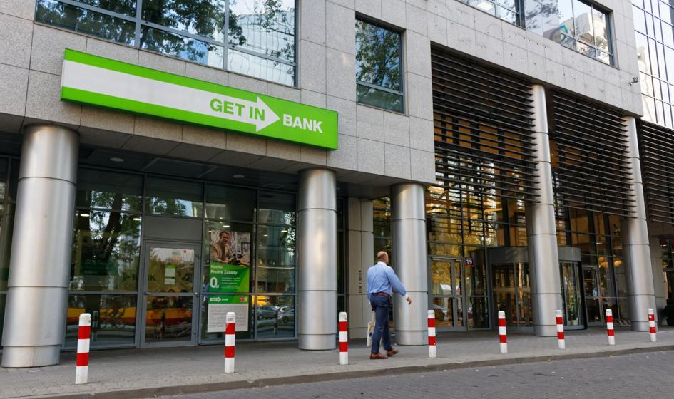 Atak na klientów Getin Noble Banku. Phishing nadal w modzie
