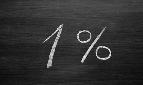 Najlepsze konta oszczędnościowe. Tylko kilka ofert da min. 1 proc. rocznie