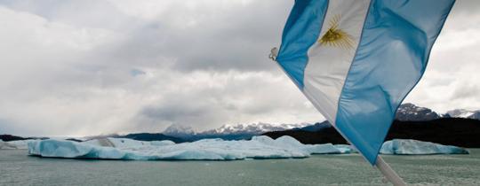 życie w argentynie