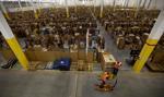 Amazon otworzył centrum logistyczne w Kołbaskowie