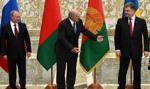 Rosja chce dosolić Ukrainie i Białorusi
