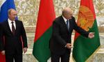 Białoruś chce od Rosji 2,5 mld dolarów kredytu