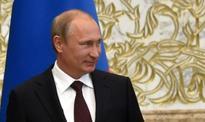 Putin wzywa separatystów do otwarcia korytarza dla ukraińskich żołnierzy