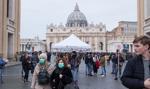 Rzym przygotowuje się na częściowy powrót do nowej normalności