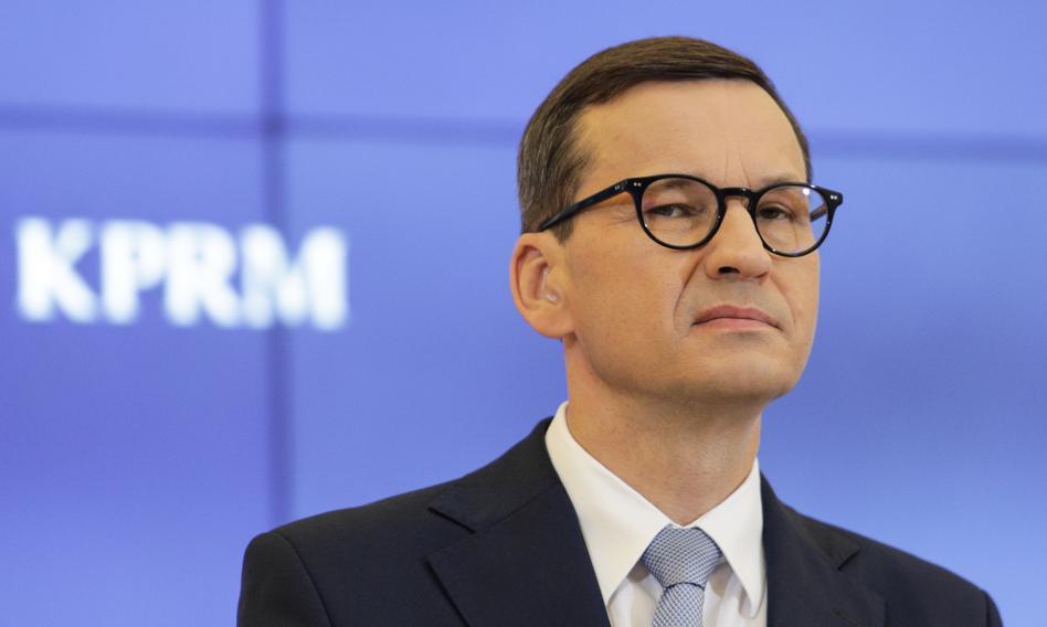 """Budżet Kancelarii Premiera rośnie, bo """"przybyło zadań"""""""