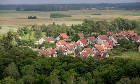 HRE Investments: Przeciętny rolnik z Warmii i Mazur to milioner