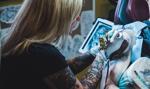 Tatuaż z niższą stawką VAT