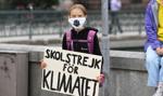Greta Thunberg powraca z ogólnoświatowym strajkiem klimatycznym