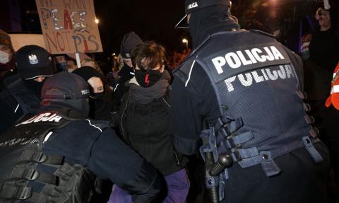 Lewica składa wniosek do NIK o kontrolę w Komendzie Głównej Policji ws. działań operacyjnych