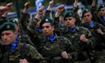 Ze składu marynarki wojennej Grecji zniknęła broń