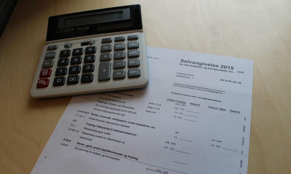 Projekt utrzymania dotychczasowej kwoty wolnej od podatku - do komisji