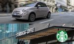 Sąd UE ws. podatków. Fiat przegrywa, a Starbucks wygrywa