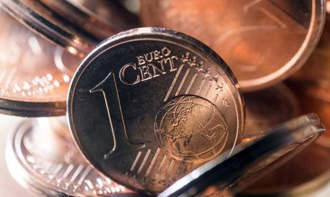 Koniec jedno- i dwucentówek euro? KE rozważa zaokrąglanie końcówek cen