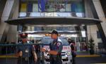 Ochroniarz wziął zakładników na Filipinach
