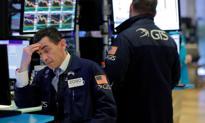 Spadki na Wall Street. Fed może podnieść stopy proc. dwa razy w 2023 r.